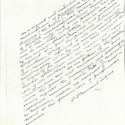 Image for K1144 - Expert opinion by Perkins, circa 1920s-1940s