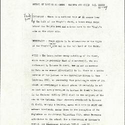 Image for K1149 - Alan Burroughs report, circa 1930s-1940s