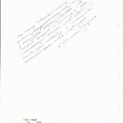 Image for K1146 - Expert opinion by Perkins, circa 1920s-1940s