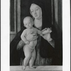 Image for K1144 - Photograph, circa 1930s-1960s