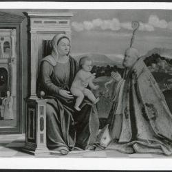 Image for K1151 - Photograph, circa 1930s-1960s