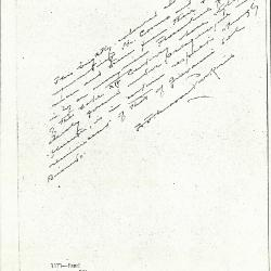 Image for K1171 - Expert opinion by Perkins, circa 1920s-1940s