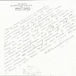 Image for K1176 - Expert opinion by Perkins, circa 1920s-1940s