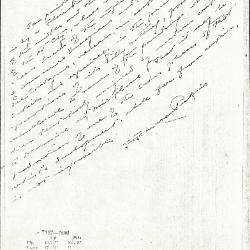 Image for K1187 - Expert opinion by Perkins, circa 1920s-1940s