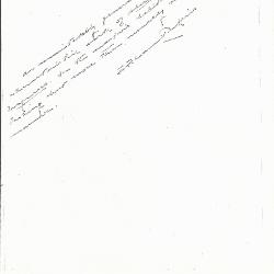 Image for K1192 - Expert opinion by Perkins, circa 1920s-1940s