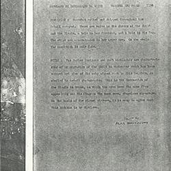 Image for K1196 - Alan Burroughs report, circa 1930s-1940s