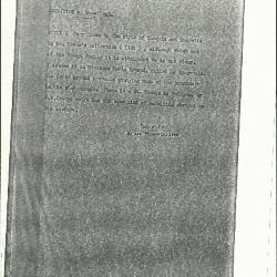 Image for K1198 - Alan Burroughs report, circa 1930s-1940s