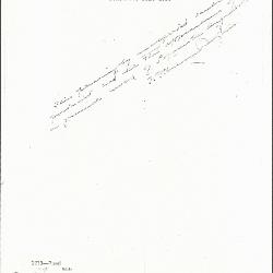 Image for K1213 - Expert opinion by Perkins, circa 1920s-1940s