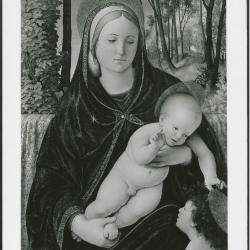 Image for K1207 - Photograph, circa 1930s-1960s