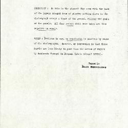 Image for K1210 - Alan Burroughs report, circa 1930s-1940s