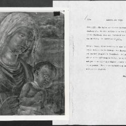 Image for K1214 - Alan Burroughs report, circa 1930s-1940s