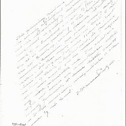 Image for K1207 - Expert opinion by Perkins, circa 1920s-1940s