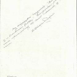 Image for K1222 - Expert opinion by Perkins, circa 1920s-1940s