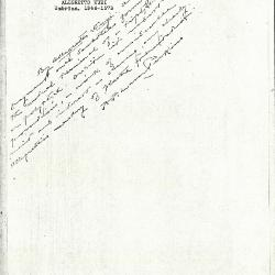 Image for K1226 - Expert opinion by Perkins, circa 1920s-1940s