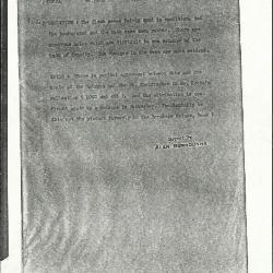 Image for K1220 - Alan Burroughs report, circa 1930s-1940s