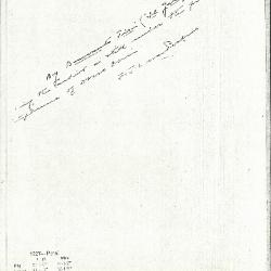 Image for K1227 - Expert opinion by Perkins, circa 1920s-1940s