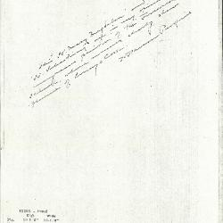Image for K1229B - Expert opinion by Perkins, circa 1920s-1940s