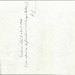 Image for K0123 - Expert opinion by Longhi, circa 1920s-1950s