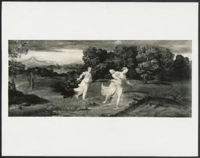 Image for K0127 - Art object record, circa 1930s-1950s