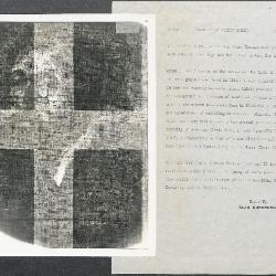 Image for K1279 - Alan Burroughs report, circa 1930s-1940s
