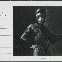 Image for K1276 - National Gallery of Art mounted photograph, circa 1940s-1950s