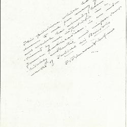 Image for K1292 - Expert opinion by Perkins, circa 1920s-1940s