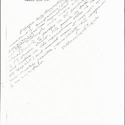 Image for K1297 - Expert opinion by Perkins, circa 1920s-1940s