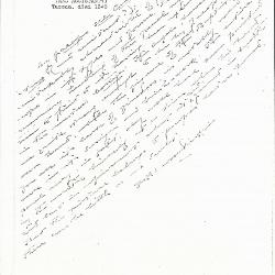 Image for K1296 - Expert opinion by Perkins, circa 1920s-1940s
