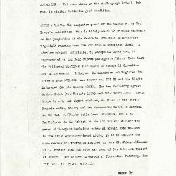 Image for K1296 - Alan Burroughs report, circa 1930s-1940s