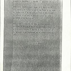 Image for K1295 - Alan Burroughs report, circa 1930s-1940s