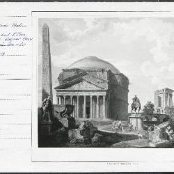 Image for K1324 - National Gallery of Art mounted photograph, circa 1940s-1950s