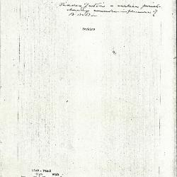 Image for K1348 - Expert opinion by Perkins, circa 1920s-1940s