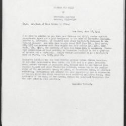 Image for K1313 - Expert opinion by L. Venturi, circa 1930s-1940s