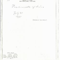 Image for K1330 - Expert opinion by Berenson, 1945