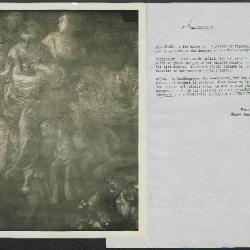 Image for K0143 - Alan Burroughs report, circa 1930s-1940s