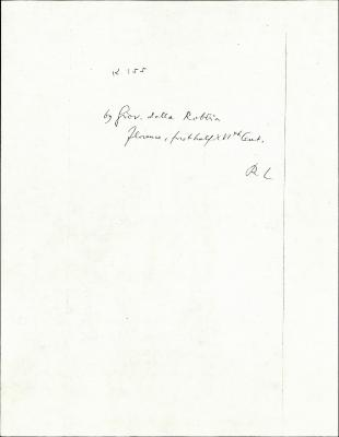 Image for K0155 - Expert opinion by Longhi, circa 1920s-1950s