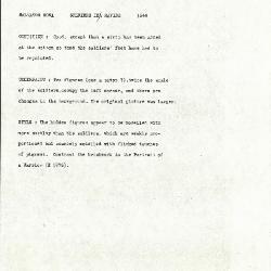 Image for K1544 - Alan Burroughs report, circa 1930s-1940s