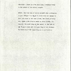 Image for K1543 - Alan Burroughs report, circa 1930s-1940s