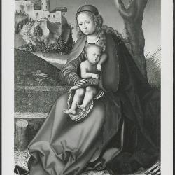 Image for K1595 - Photograph, circa 1930s-1960s