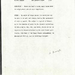 Image for K1590 - Alan Burroughs report, circa 1930s-1940s