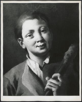 Image for K1587 - Photograph, circa 1930s-1960s