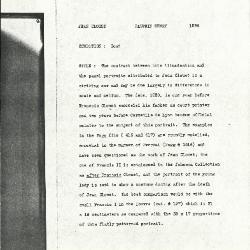 Image for K1596 - Alan Burroughs report, circa 1930s-1940s