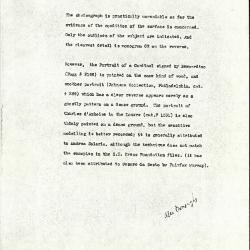 Image for K1591 - Alan Burroughs report, circa 1930s-1940s