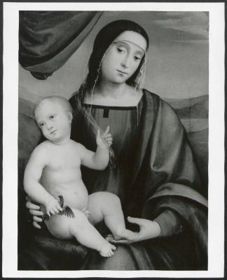 Image for K0165 - Photograph, circa 1930s-1960s