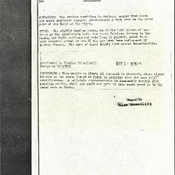 Image for K0179 - Alan Burroughs report, circa 1930s-1940s