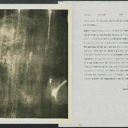Image for K0188 - Alan Burroughs report, circa 1930s-1940s