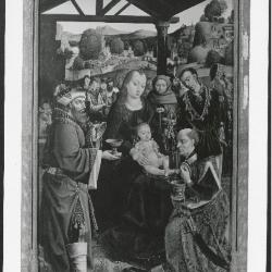 Image for K1863 - Photograph, circa 1930s-1960s