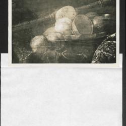 Image for K0194 - Alan Burroughs report, circa 1930s-1940s