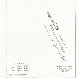 Image for K0205A - Expert opinion by Perkins, circa 1920s-1940s