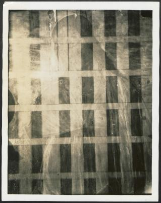 Image for K0021 - Alan Burroughs report, circa 1930s-1940s